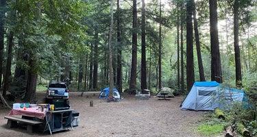 San Mateo County Memorial Park