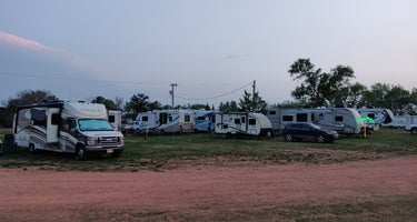 The Crossings Campground