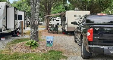Lakewood RV Resort
