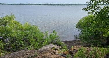 Liberty Hill (navarro Mills Lake)