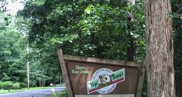 Yogi Bear's Jellystone Park Camp-Resort Elmer
