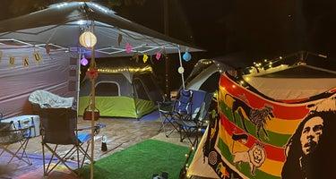 Lake Tulloch RV Campground and Marina