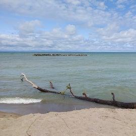 Presque Beach