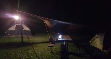 Jefferson Memorial Forest Campground