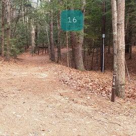Lake Dennison Site 15 & 16