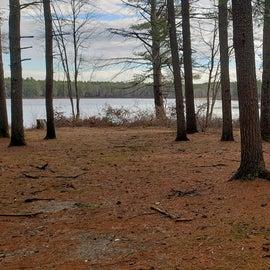 Lake Dennison Site 102