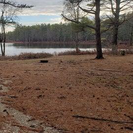 Lake Dennison Site 103