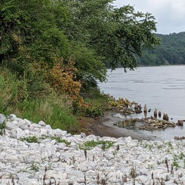Missouri River View
