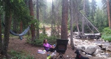 Lost Man Campground