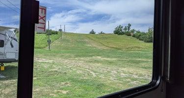 Wessington Springs City Park