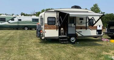 Bulldog Creek Campground