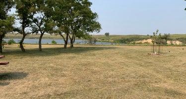 Sheep Creek Dam State Recreation Area
