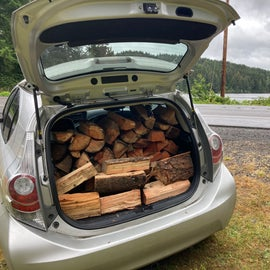 firewood for sale nearby