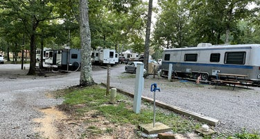 Bean Pot Campground