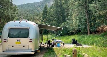 Ponderosa Campground (nm)