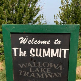 The Summit-such a great experience
