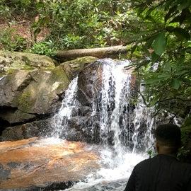 Red Hiking Trail