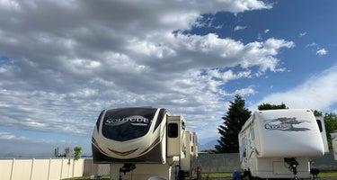 Willard Peak Campground