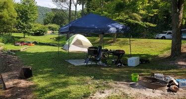 Lake Raystown Family Camping Resort