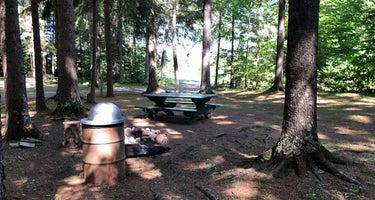 Upson Community Park