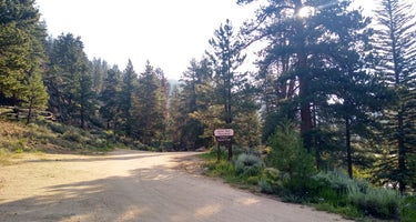 North Bank Campground