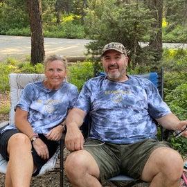 we are grateful for Northwest Passage campground !