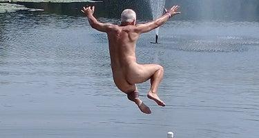 Turtle Lake Nudist Resort