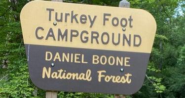 Turkey Foot Campground