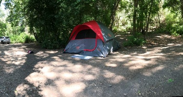 North Fork County Park