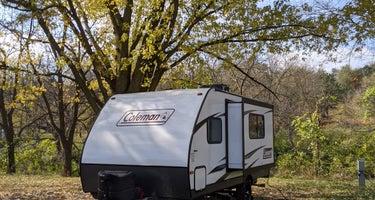 Arrowhead Park Campground