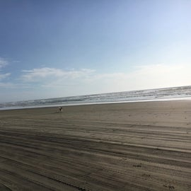 Long Beach!