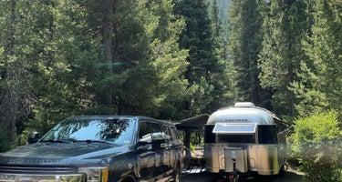 Swan Creek Campground