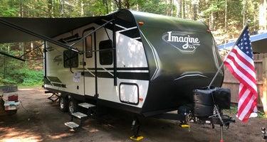 Ammonoosuc Campground