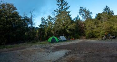 Castle Rock - Castle Rock State Park