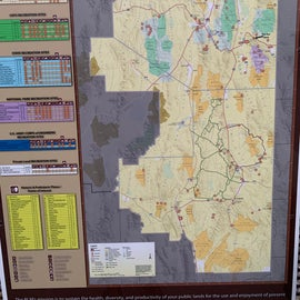 other BLM campgrounds in the area