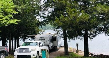 Horseshoe Bend Recreation Area & Campground