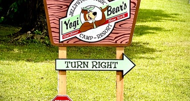 Yogi Bear's Jellystone Park Gardiner