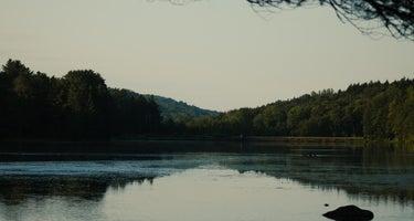Cherry Plain State Park