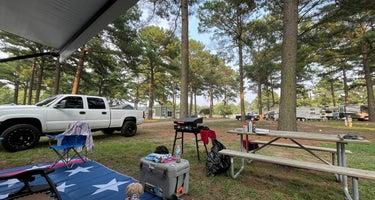 Bethpage Camp Resort