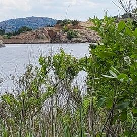 Quannah Parker Dam