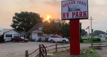 Oregon Trail RV Park
