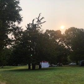 Sunrise Crane Loop