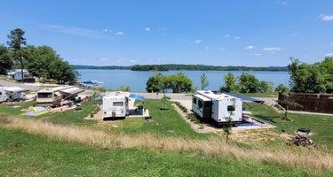Seneca Lake Park Campground
