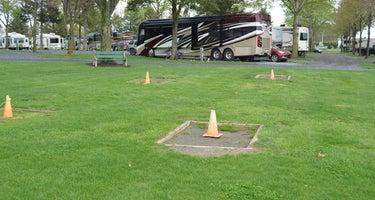 Pine Hill RV Park
