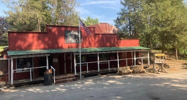 Captain Carl's Buck Lake Ranch
