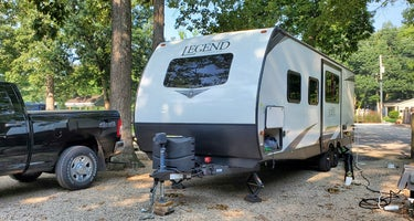 Camp Lakewood Campground