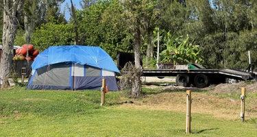 Vero Beach Kamp