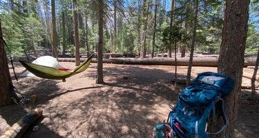 Little Yosemite Valley Campground