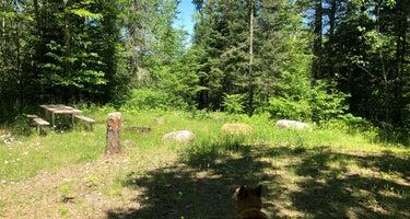 Smith Rapids Campground - CLOSED 2021