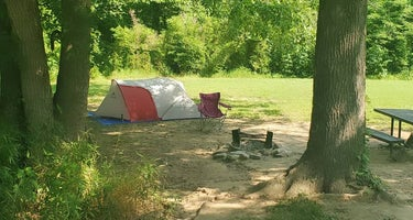 Kyles Landing Campground - Buffalo National River